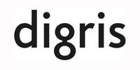 digris logo gr