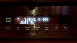 display swr1