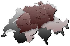 Dab Radio Empfang Karte.Dab Schweiz Digitalradio Schweiz Dab Suisse Dab Swiss Die