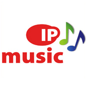 ip music logo 2021
