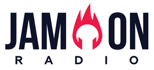 jam on radio logo
