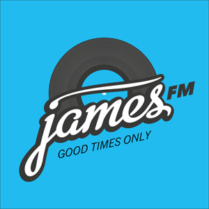 james fm logo gross
