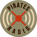 pirates radio logo