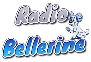 radio bellerine logo