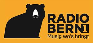 radio bern 1 logo 2018