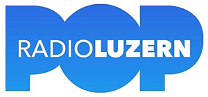 radio luzern pop logo
