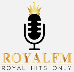 royal fm logo